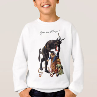 Krampus Sweatshirt