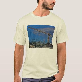 Kran-Shirt zehn T-Shirt