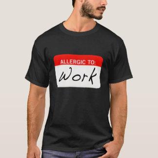 Krankenhauswitz T-Shirt