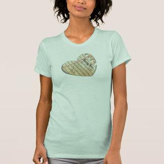 Krankenpflege-Anmerkungen T-Shirt