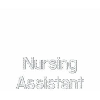 Krankenpflege-Assistent - nur Hülsen