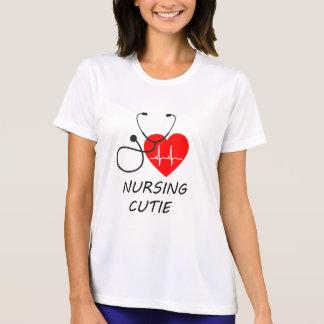 Krankenpflege-Süsse - Krankenpflege T-Shirt