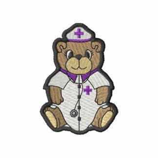 Krankenschwester-Bär