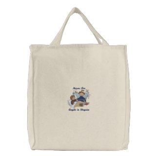 Krankenschwester-Engel Tasche