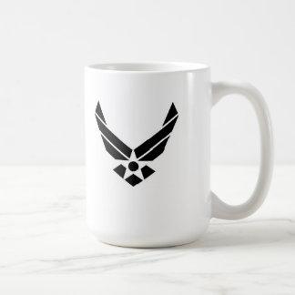 Krankenschwester-/Luftwaffen-Tasse Tasse