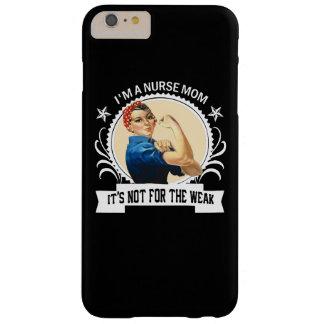 Krankenschwester-Mamma - nicht für das schwache Barely There iPhone 6 Plus Hülle