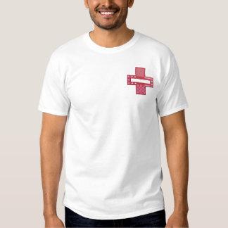 Krankenschwester-Namenstropfen