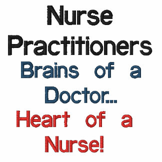 Krankenschwester-Praktiker