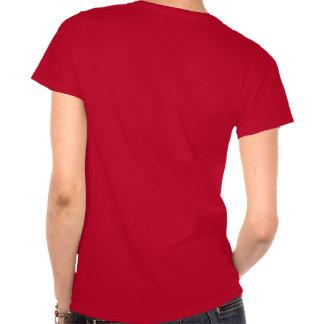 Krankenschwester Rod von Asclepius Caduceus Shirts