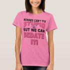 KRANKENSCHWESTER-SPASS T-Shirt