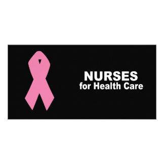 Krankenschwestern für Gesundheitswesen
