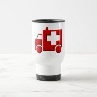 Krankenwagen/EMT Reisebecher