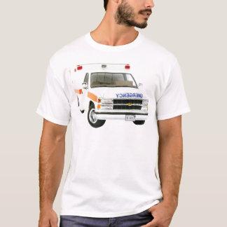 Krankenwagen T-Shirt