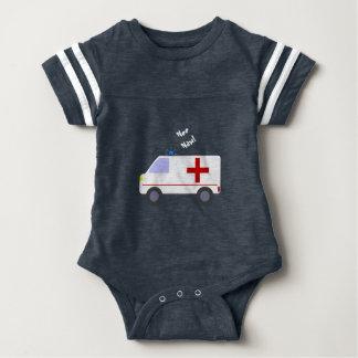 Krankenwagen-T - Shirt