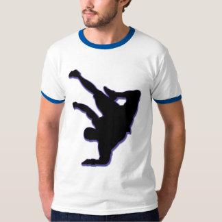 Kranker Stall-Wecker T Tshirts