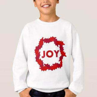 Kranz der Freude Sweatshirt
