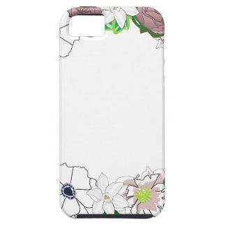 Kranz Etui Fürs iPhone 5