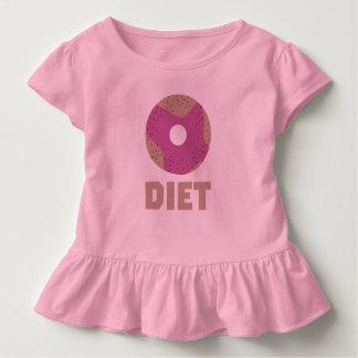 Krapfen für Diäten Z958r Kleinkind T-shirt