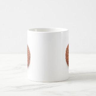Krapfen Kaffeetasse