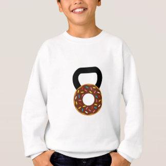 Krapfen Kettlebell Sweatshirt