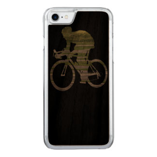 Krasser Sport-Serpentinengrafik 02 Carved iPhone 8/7 Hülle