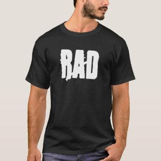 Krasses retro 80er-Shirt T-Shirt