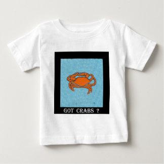 Kratzt (Maryland, Golf und Ostküste) .jpg Baby T-shirt