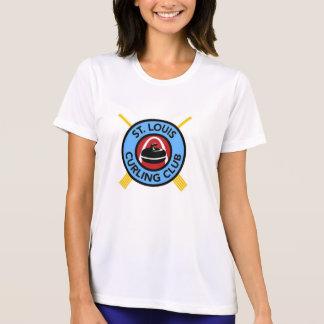 Kräuselnverein des St. Louis der Frauen - T-Shirt