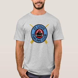 Kräuselnverein des St. Louis der Männer T-Shirt