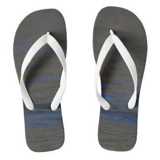 Kräuselungen Flip Flops