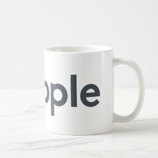 Kräuselungs-Tasse XRP Kaffeetasse