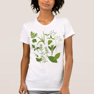 Kraut-Damen-Petite T - Shirt