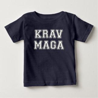 Krav Maga Baby T-shirt