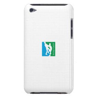 Krav Maga Case-Mate iPod Touch Hülle