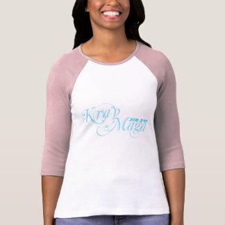 Krav Maga Mädchen Jersey T-Shirt