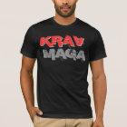 KRAV MAGA Shirt, freie Lektion T-Shirt