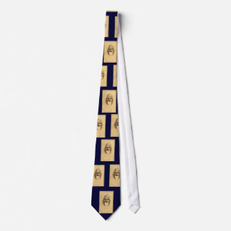 Krawatte Alberts Pike