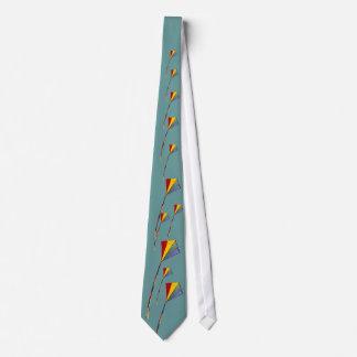 Krawatte - Drachen