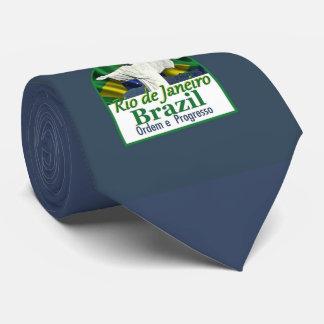 Krawatte Rio de Janeiro Brasilien