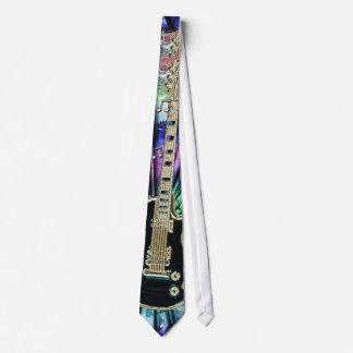 Krawatten-Regenbogen-elektrische Krawatte