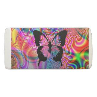 Krawatten-Schmetterlings-Radiergummi Radiergummis 0