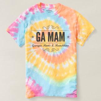Krawatten-T-Stück GA MAM T-shirt