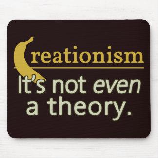 Kreationismus. Es ist nicht einmal eine Theorie Mauspads
