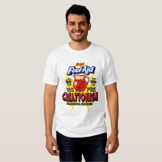 Kreationismus ist Dummkopf-Hilfe! T-shirt
