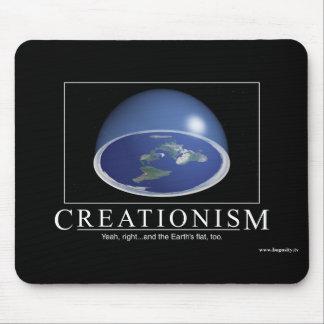 Kreationismus Mousepad