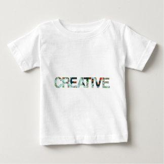 Kreativ Baby T-shirt