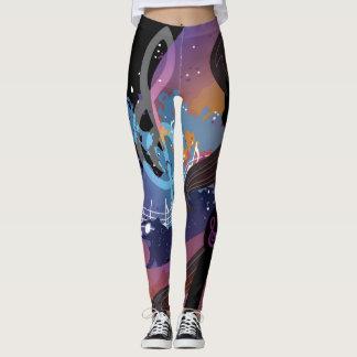 Kreativ Leggings