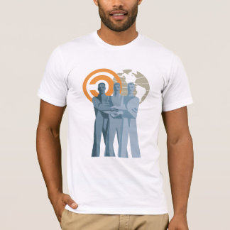 Kreative Commies T-Shirt