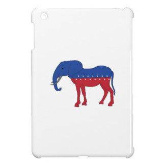 Kreative Demokratie: Ein neues Tier iPad Mini Hülle