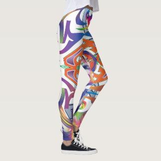 Kreative Fitness Leggings